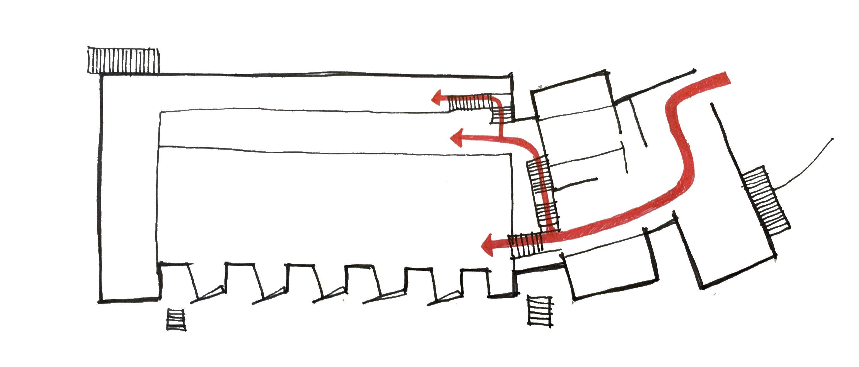University Of Versailles Science Library Diagram Kellyli