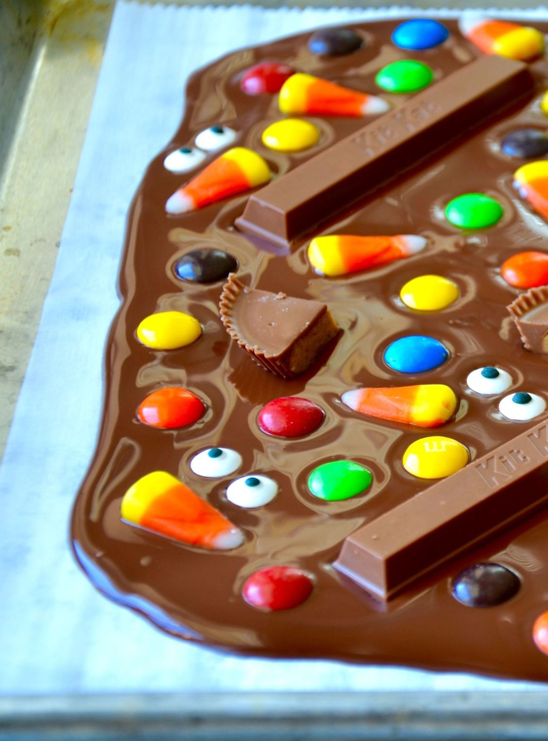 We're Obsessed With These DIY Halloween Treats Diy