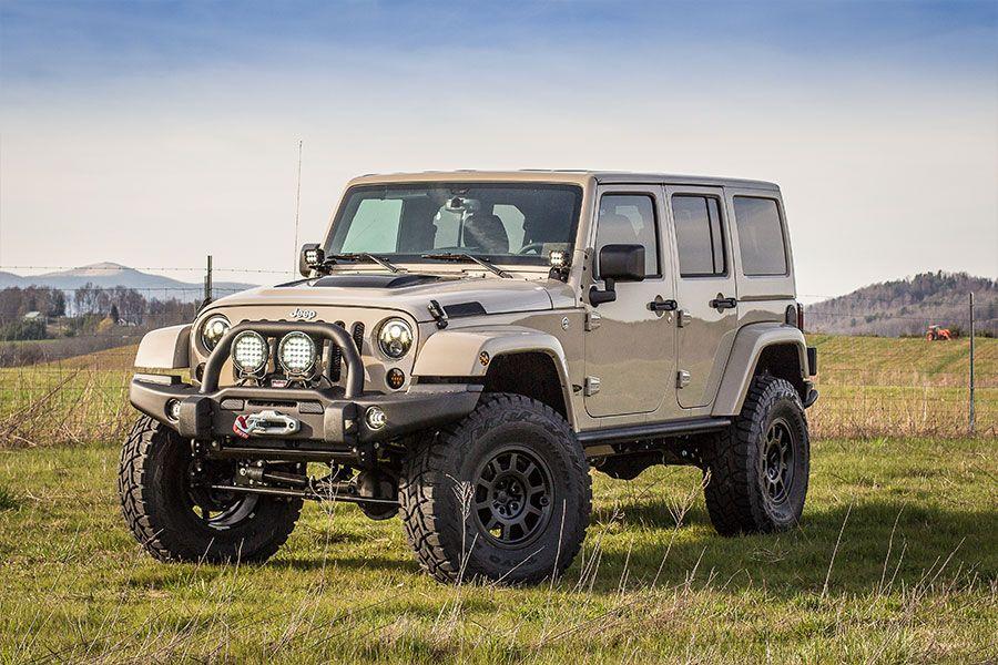 2016 Jeep Wrangler Rubicon Unlimited Mojave Sand Jeep Wrangler Unlimited Rubicon Jeep Wrangler Rubicon Wrangler Rubicon