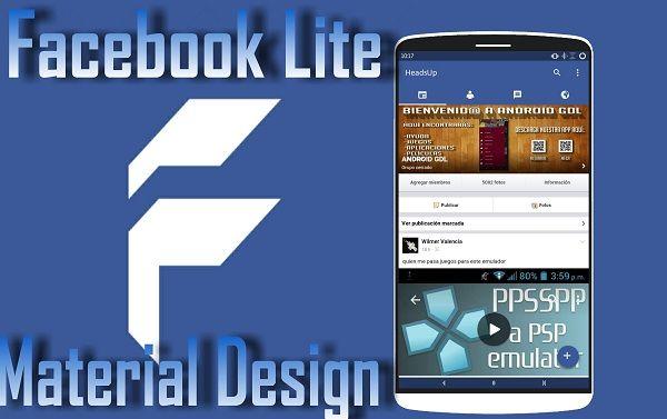 Facebook lite mod apk latest version | Facebook Lite Latest Version