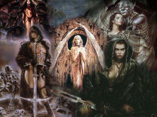 Warrior_women