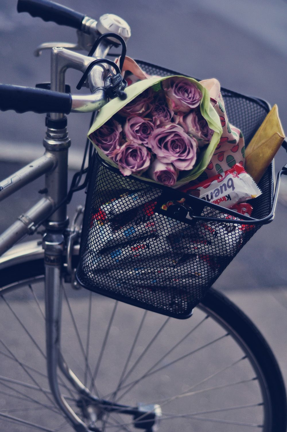 Flowers and chocolate! My love, Choco, Baby strollers