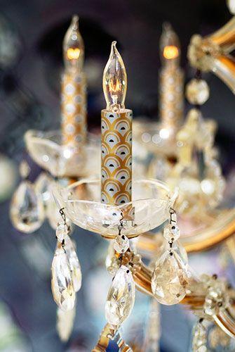 Kaarskoker candle sleeves distinctive details pinterest kaarskoker candle sleeves aloadofball Gallery