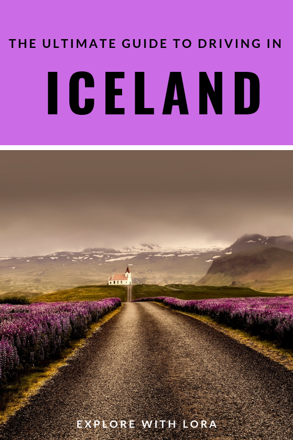 All You Need To Know About Renting A Car In Iceland Iceland Travel Iceland Road Trip Iceland Travel Guide