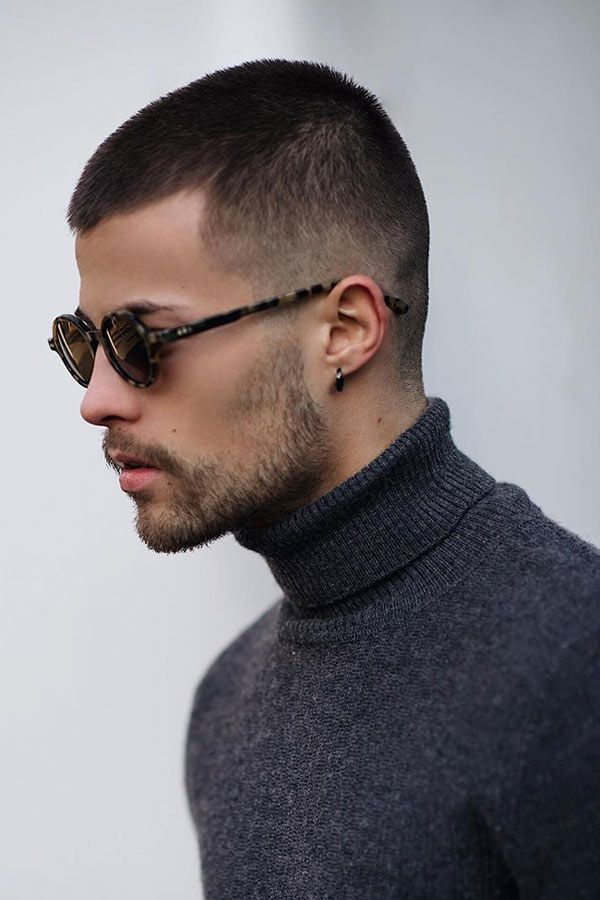 9 Ways How To Style Short Hair Step By Step Tutorials Very Short Hair Men Mens Haircuts Short Mens Hairstyles Short