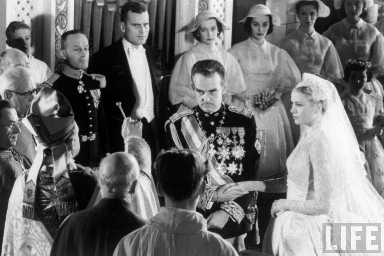 Viewing Gallery For   Grace Kelly Wedding Ring
