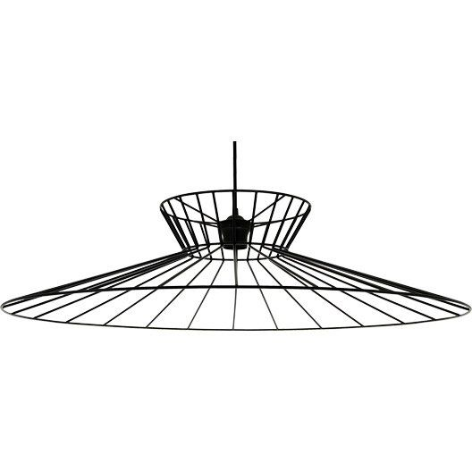 Suspension filaire leroy merlin d co salle manger for Luminaire suspension design