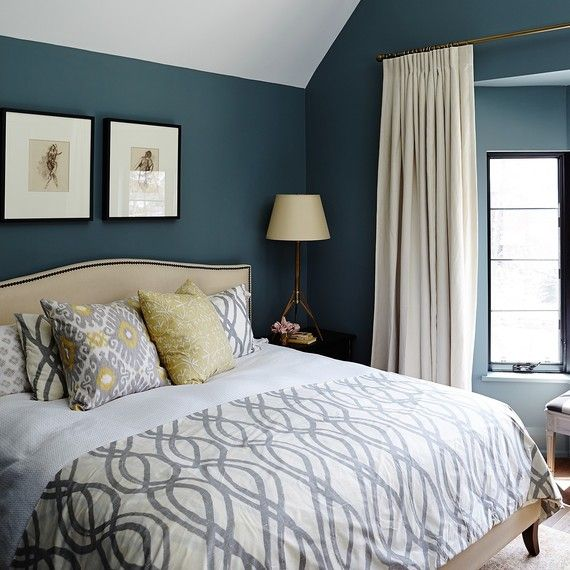 Neutral Color Schemes For Bedrooms: Not-Boring Neutral Bedroom Color Schemes
