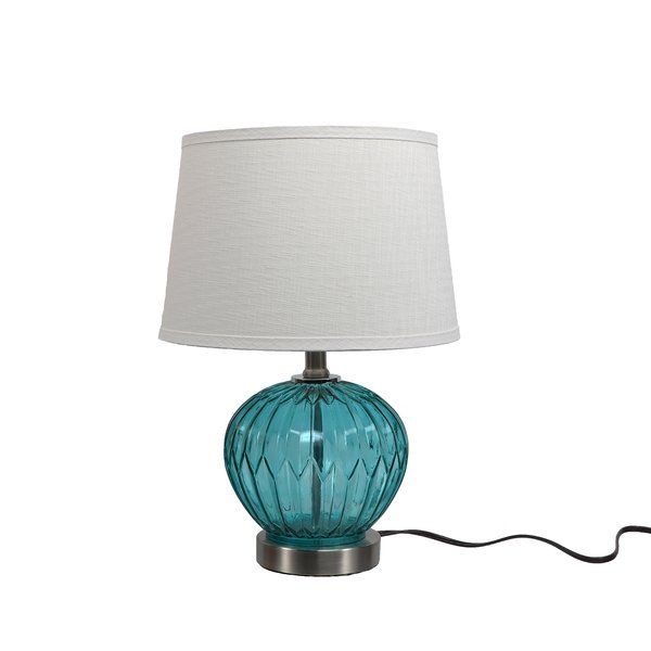 Glass Lamps You Ll Love Wayfair