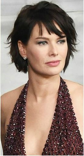 Pin By Michelle Haydon On Lena Headey In 2020 Short Hair Styles Lena Headey Game Of Throne Actors