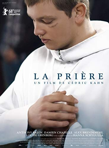 La prière: Thomas is a drug addict. In an effort to put an end to his habit, he joins a ...
