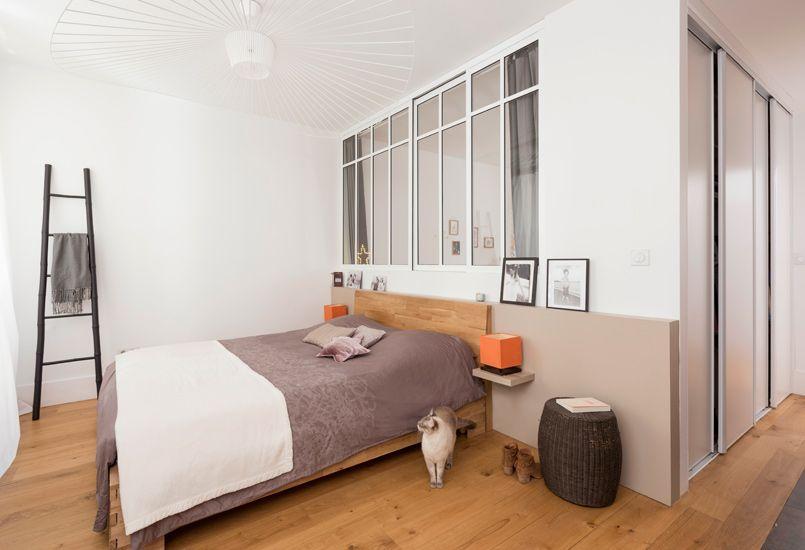 petit paul marion lano architecte d 39 int rieur et d coratrice lyon chambre parentale. Black Bedroom Furniture Sets. Home Design Ideas