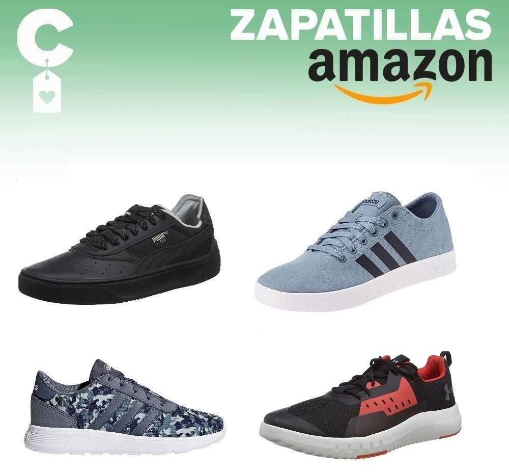 sobre polilla nicotina  Chollos en tallas sueltas de zapatillas Puma, Adidas o Under Armour por  menos de 30 euros en Amazon en 2020 | Zapatillas puma, Zapatillas, Adidas