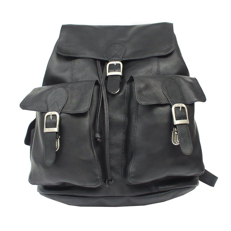 Large Leather Backpack Amazon- Fenix Toulouse Handball 1420642c039ea