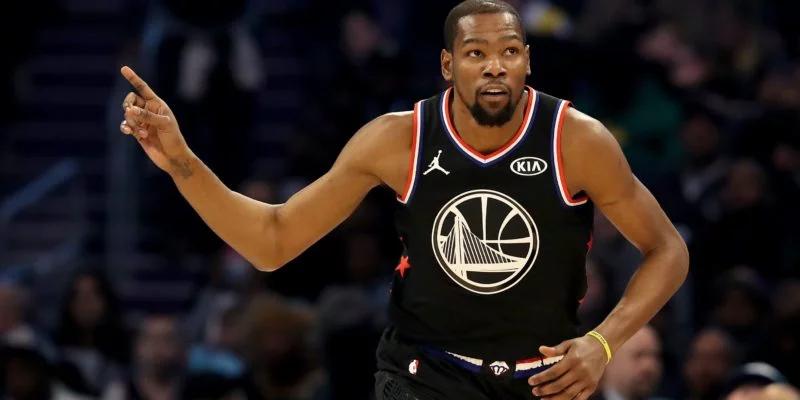 Kevin Durant Free Agency NY Knicks, Brooklyn Nets and