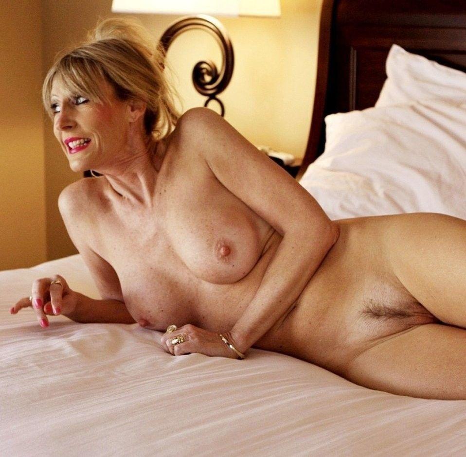 Mature lovely women naked