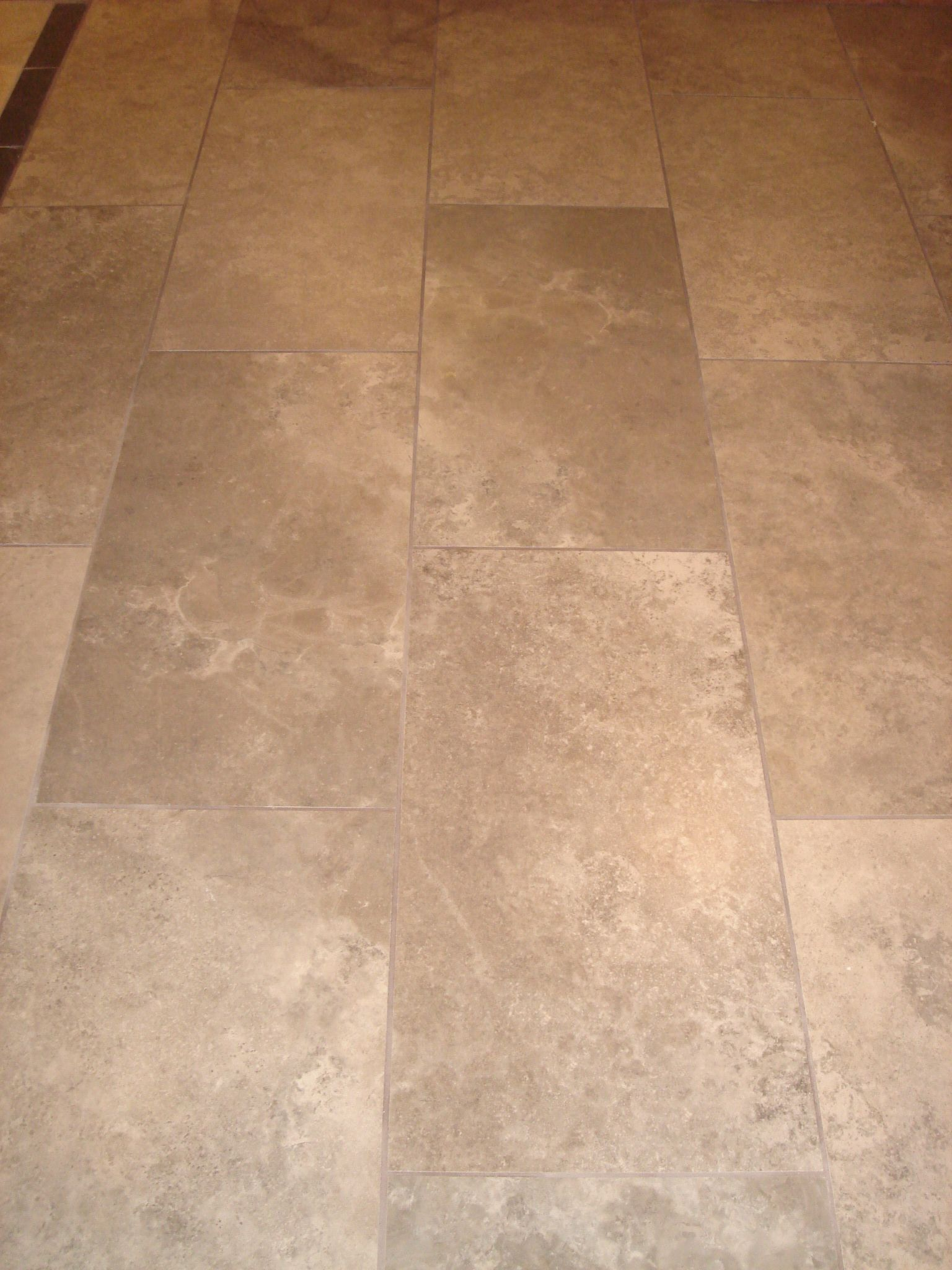 rectangle bathroom floor tile | rectangle tile patterns ...