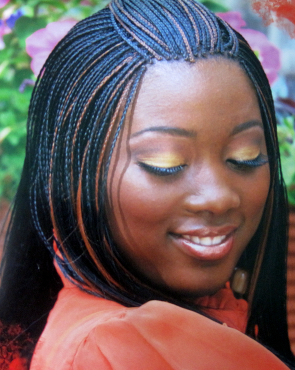 Micro Braids Hairstyles How To Style Pictures Video Tutorial Care Micro Braids Hairstyles Braided Hairstyles Micro Braids Styles
