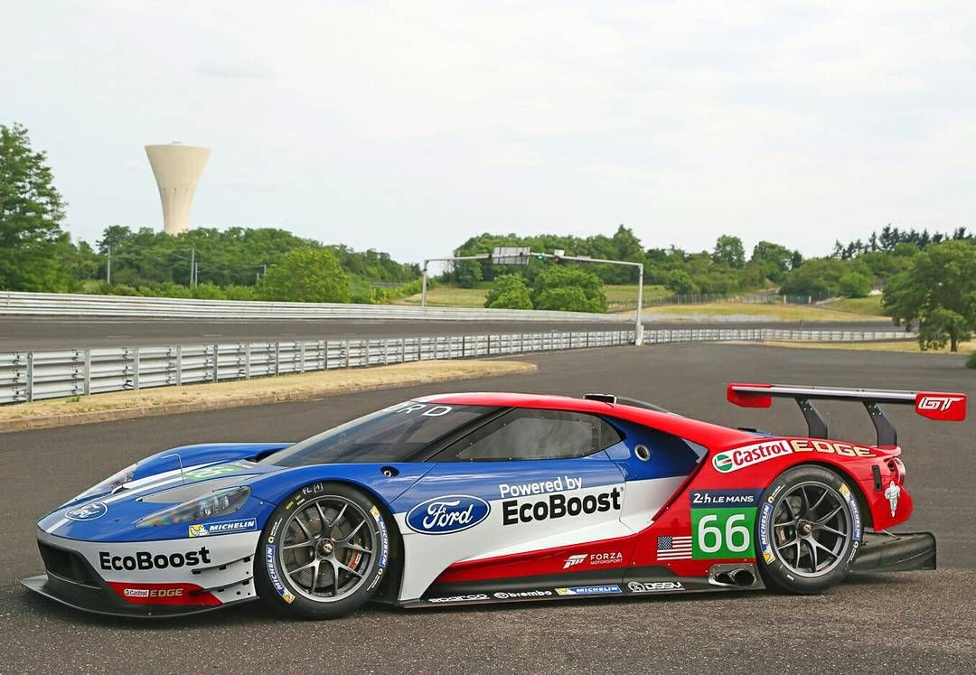 Ford Gt Le Mans Power  Kw Engine Mid V Aspiration Twin Turbo Shared Via Luxuper App Coming Soon Photo By Ford Luxuper