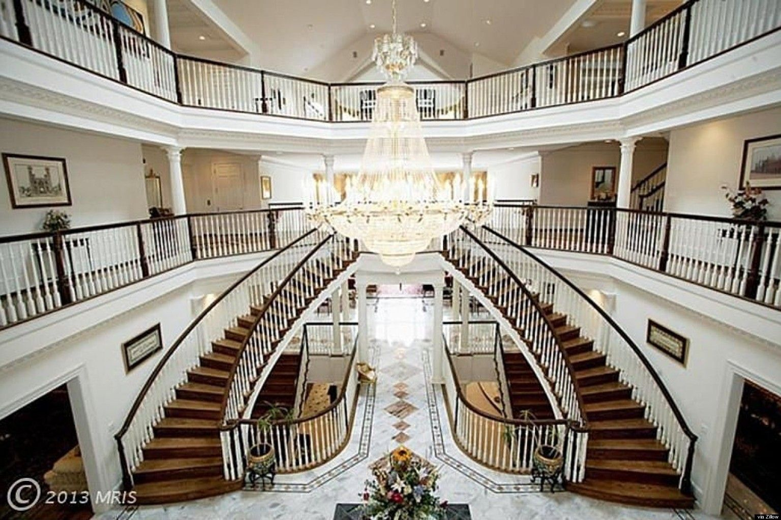 Biggest House In The World Inside look: this $6 million mansion was stolen, briefly | inside