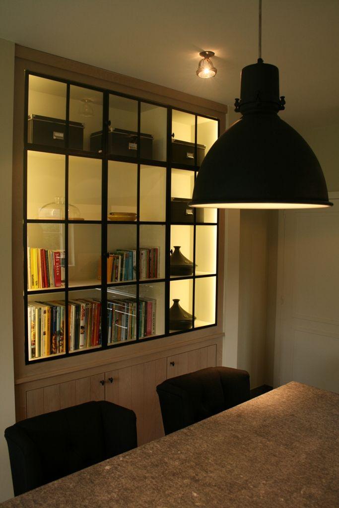 Keuken nantes lommers interieur idee n nieuwe haussse for Interieur keuken ideeen