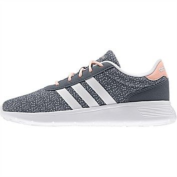 rebel sport adidas womens lite racer neo - lifestyle - schuhe, schuhe