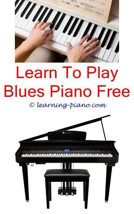 Pdf lessons free piano blues