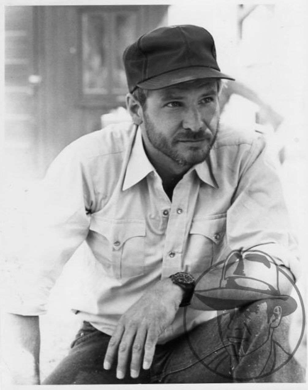 stylish young harrison ford | star wars | harrison ford, harrison