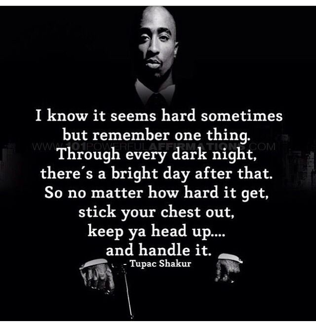 tupac quotes about mov...