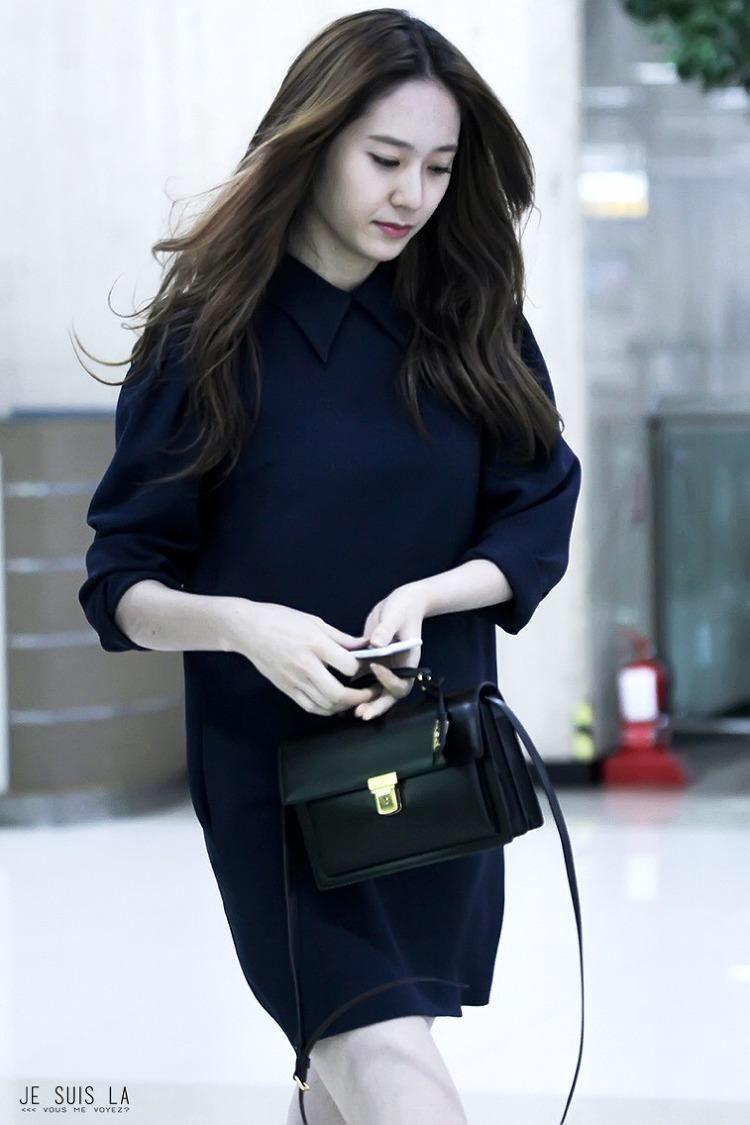 Pin By Quynh Tran On Krystal Jung Fashion Pinterest