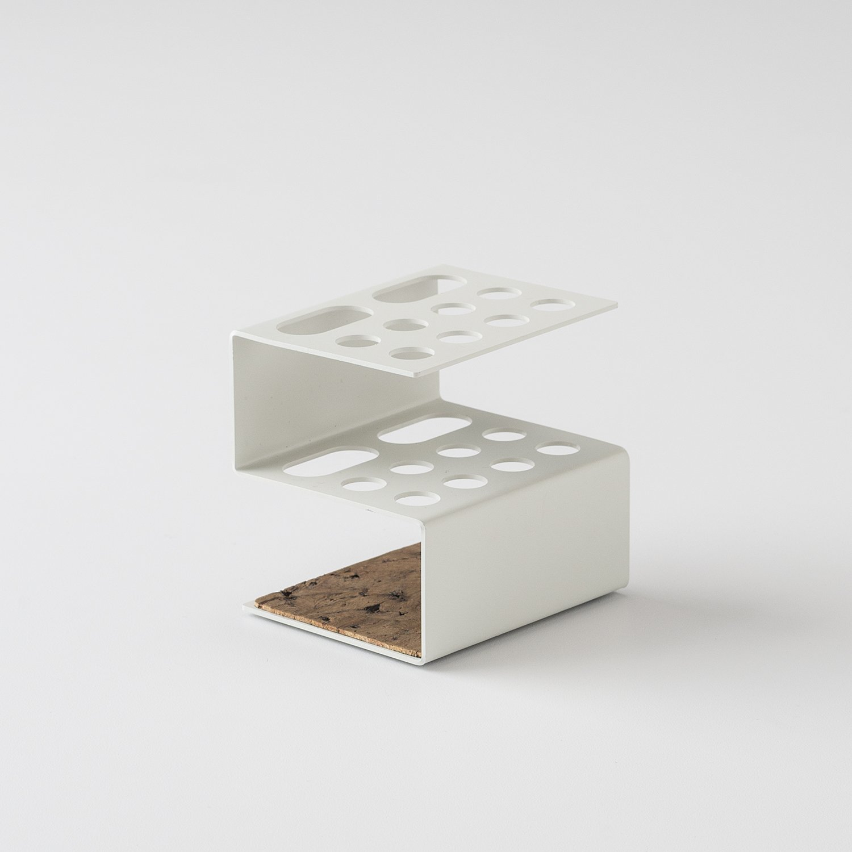 Cool Bent Metal Desk Organizer Products In 2019 Metal Desks Home Interior And Landscaping Ferensignezvosmurscom
