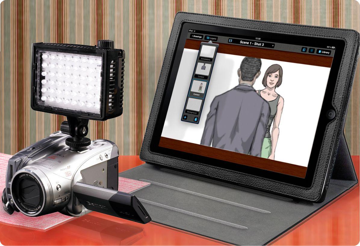 Basic Equipment for New Filmmaking Students   Filmmaking ...