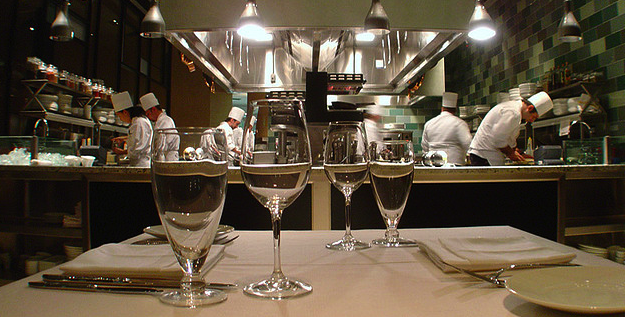 #WaterConservation #EnergyEfficiency http://www.bizenergy.ca/how-tos/setting-up-your-restaurant-for-maximum-water-conservation/