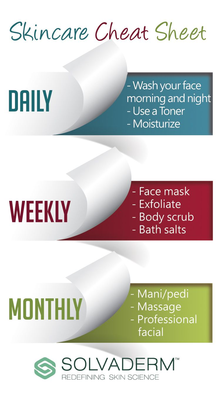 Think, that tips for facial care consider, that