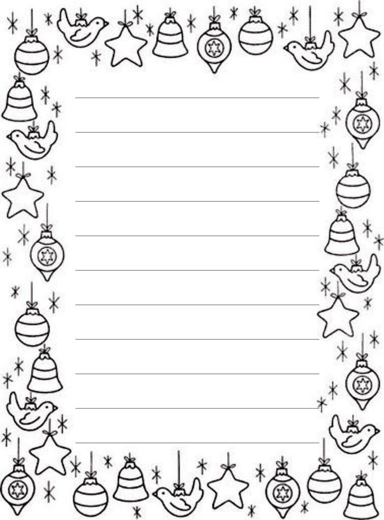 carta pai natal imprimir pesquisa google hojas decoradas pinterest pai natal imprimir e pai. Black Bedroom Furniture Sets. Home Design Ideas