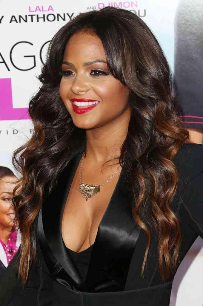 Image Result For Balayage Black Hair Dark Skin Indians Beauty