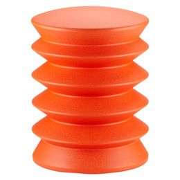 Merveilleux Orange ErgoErgo Seat; Would Like To Have One Of These But Maybe In Black Or  Blue. Well, Maybe Orange Is Ok Since My Bedroom Walls Are Purple And Orange  Is A ...
