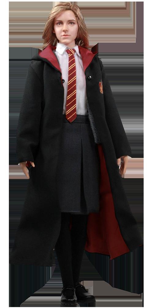 Harry Potter Hermione Granger Teenager Version By Star Ace Toys Harry Potter Hermione Granger Action Figures Hot Toys Harry Potter Hermione