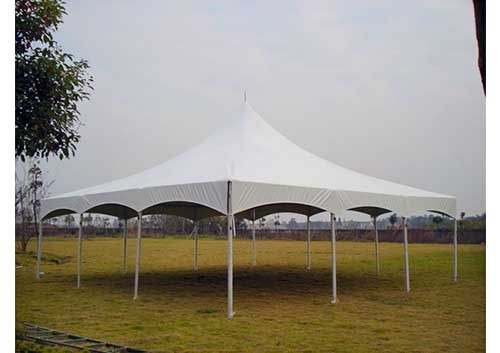 30\' x 30\' High Peak Frame Tent | P\'s wedding | Pinterest | Tents and ...