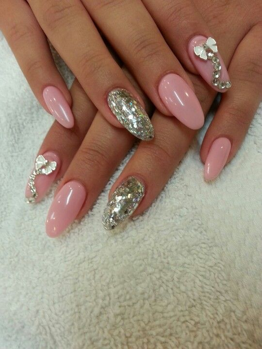 Cat nails with gel color with 3D designs | Nails art | Pinterest ...