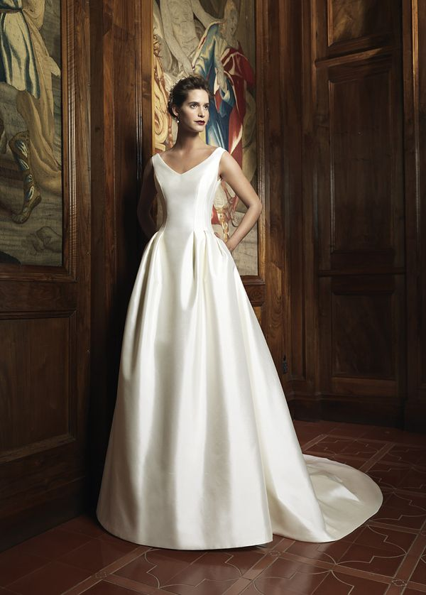 Sorprende a tus invitados con esta idea para decorar tu boda de estilo clásico. #wedding #decoracion