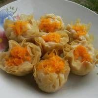Resep Siomay Babi Ayam Udang Oleh Mrs R Koeswoyo Resep Resep Makanan Makanan Resep Masakan