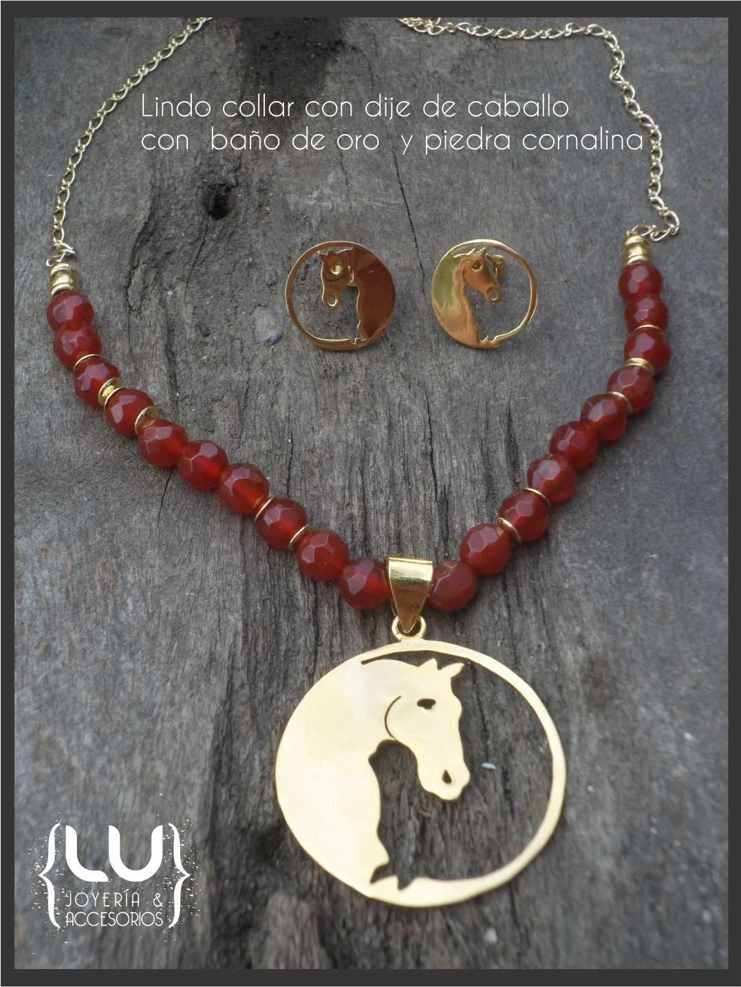 ebdce456f912 Caballo yin yang LU Joyería   Accesorios  accesorios  aretes  collares   pulseras  joyería  accesorios  moda  fashion  Colombia  medellin