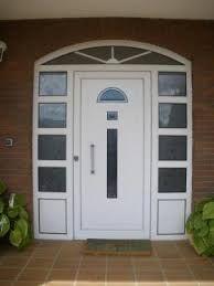 Resultado de imagen para puertas de entrada principal for Modelos de puertas metalicas para entrada principal