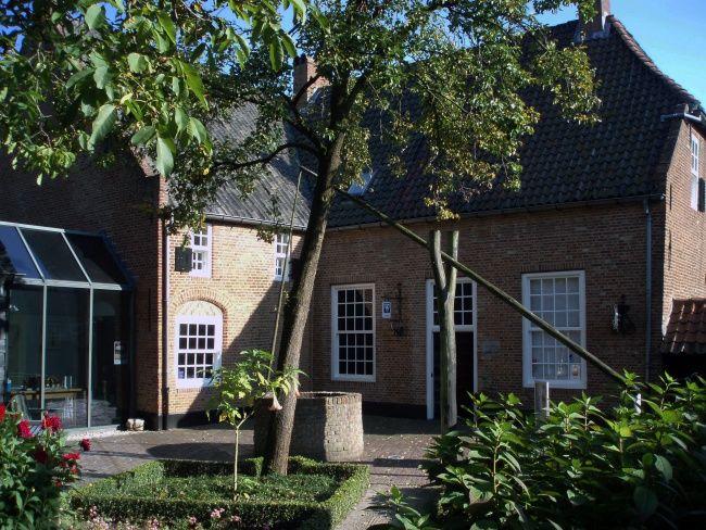 Volkscultuur - Museum De Vier Quartieren, Oierschot