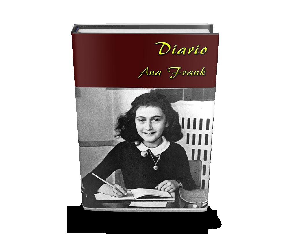 El Diario De Ana Frank Libro Gratis Para Descargar El Diario De Ana Frank Libros Gratis Ana Frank