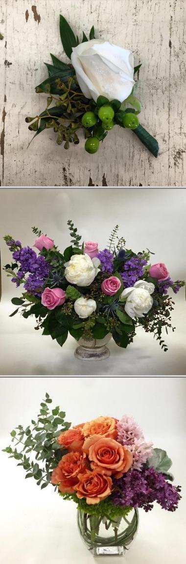 Let The Floral Decorations Of Val Delacroix Make Your Dream Event