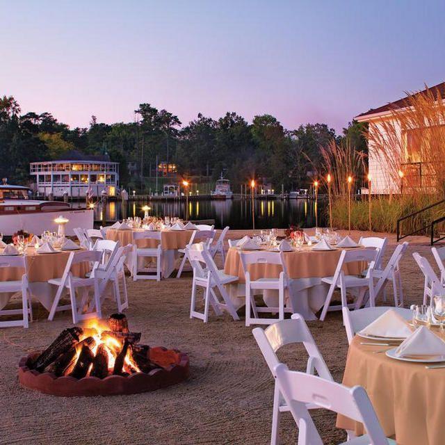 Chesapeake Bay Luxury Resort