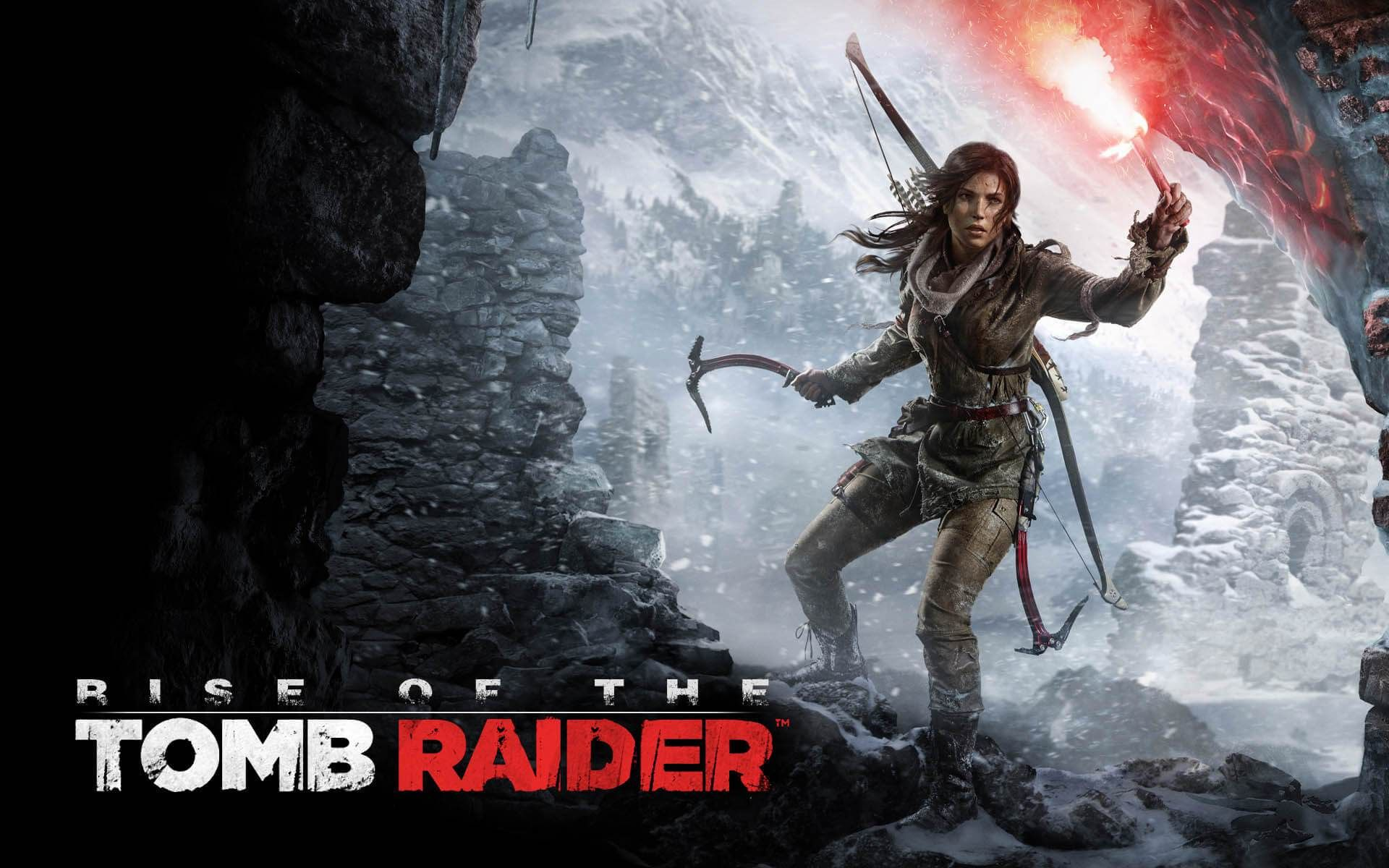Check Rise Of The Tomb Raider System Requirements Can I Run Rise