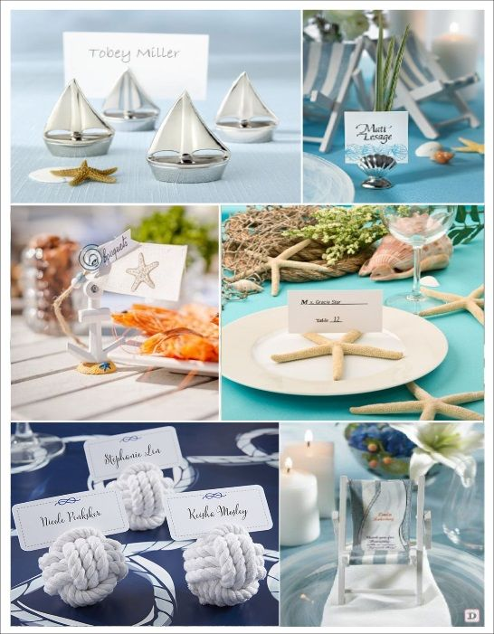 Deco Mariage Theme Mer Turquoise. Top Thme Mer En Coulisses Sea